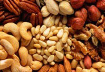 مزایای مصرف آجیل برای سلامت قلب