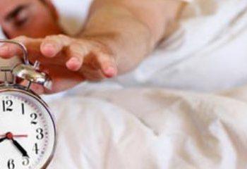 خواب ناکافی مانعی برای کاهش چربی بدن