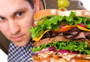 راهکارهایی برای تغییر عادات غذایی نادرست