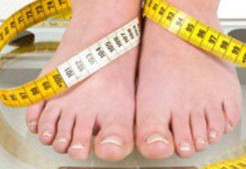 تکنیک های هدف گذاری در برنامه کاهش وزن