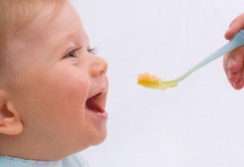 املاح معدنی مورد نیاز کودکان