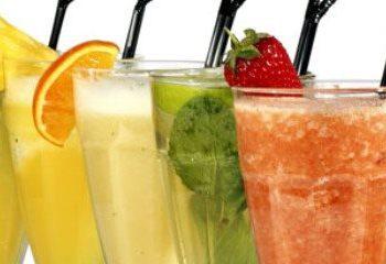 تاثیر نوشیدنی های شیرین بر دیابت نوع 2