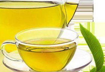 چای سبز و بهبود سلامت استخوان