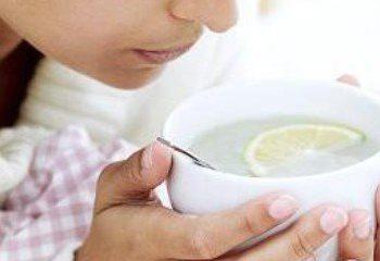 درمان سرماخوردگی و آنفلوآنزا