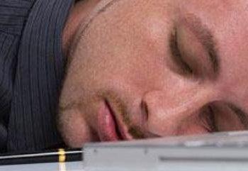 کمبود خواب یکی از دلایل ابتلا به دیابت