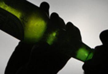 مصرف الکل و سرطان کولون