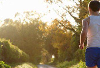 ورزش راه حل چاقی در تعطیلات
