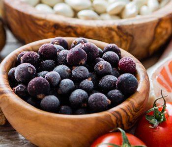 التهاب بدن را به کمک رژیم غذایی کاهش دهید.