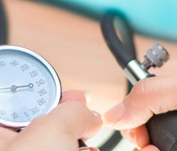 پرفشاری خون و افزایش خطر زوال عقل