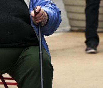 اسکیزوفرنی احتمال چاقی را افزایش می دهد.