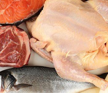 مصرف 3 بار در روز پروتئین سالمندان را قویتر می کند.