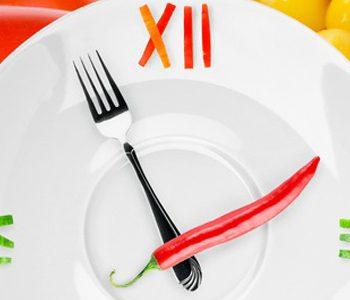 ارتباط چاقی با ساعت درونی بدن