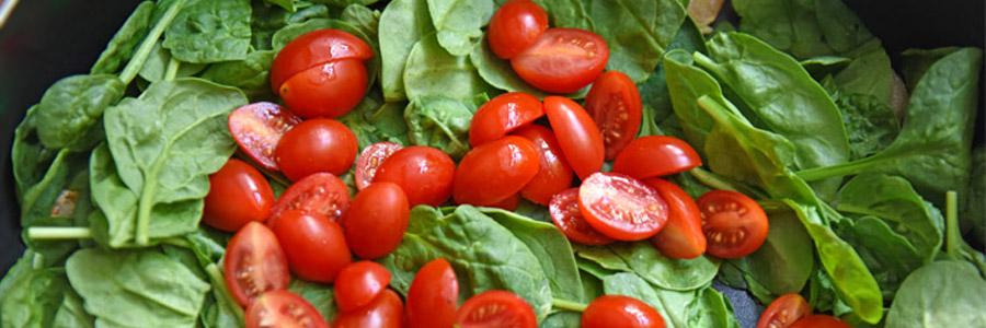 7 سبزی کم کربوهیدرات برای رژیم دیابتی
