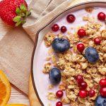 5 ماده غذایی سرشار از قند