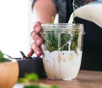 راهبردهای تغذیهای موثر برای افراد لاغر