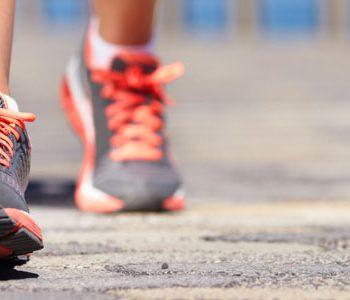 افزایش تعداد گامهای روزانه و پیشگیری از چاقی