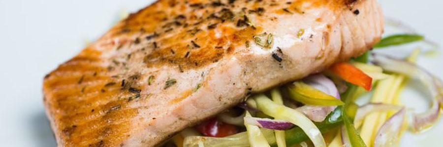 ماهی بخورید، طول عمر خود را افزایش دهید.