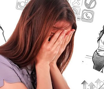 استرس خطر چاقی را افزایش میدهد.