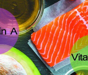 ویتامینهای محلول در چربی – ویتامین A و ویتامین D
