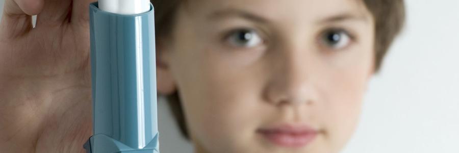 تاثیر چاقی بر آسم و تنگی نفس در دوران کودکی