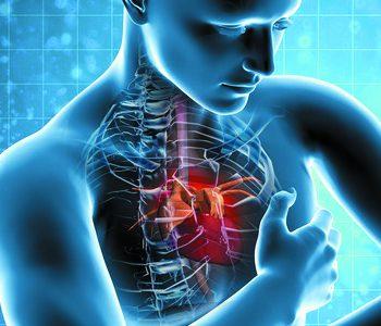 قهوه و کاهش خطر نارسایی قلبی