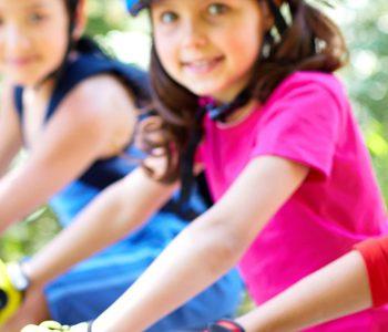 کودکانی که ورزش میکنند در بزرگسالی سالمترند.