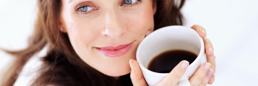 برخورداری از سلامتی بیشتر با نوشیدن قهوه