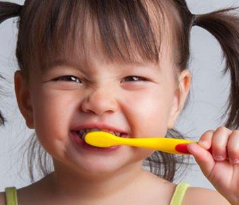 تمرکز بر سلامت دندان از افزایش وزن کودکان جلوگیری میکند