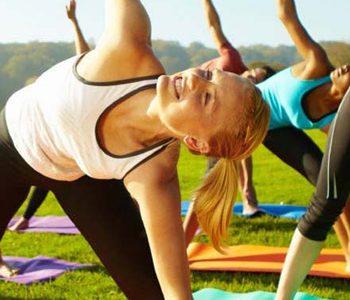 تاثیر فعالیت بدنی بر تمایلات غذایی