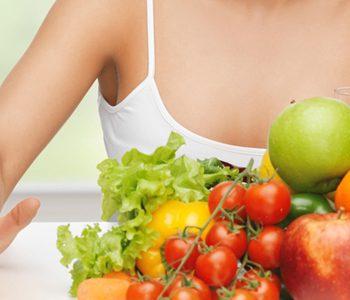 اثربخشی رژیم غذایی در کاهش وزن افراد مستعد چاقی