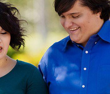 تاثیری که همسران بر روی وزن یکدیگر دارند