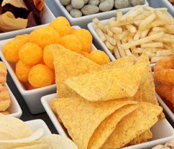 غذاهای فوقالعاده فرآوری شده خطر سرطان را افزایش میدهند.