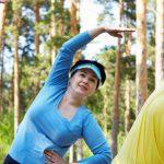 فعالیت بدنی سبک طول عمر را در مردان افزایش میدهد.