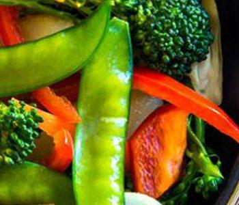 رژیم غذایی گیاهخواری و تاثیر آن در افزایش سلامت قلب و عروق