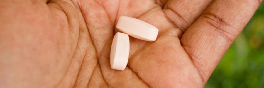 منیزیم اثربخشی مکمل ویتامین D را افزایش میدهد.
