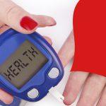 جوانان مبتلا به دیابت در معرض مرگ ناگهانی قلبی قرار دارند.