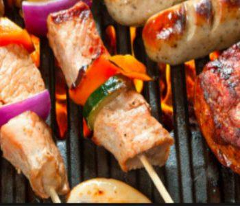 افزایش خطر ابتلا به پرفشاری خون با کباب یا گریل کردن گوشت