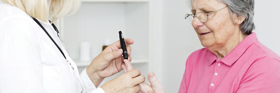 کنترل قند خون در مبتلایان به دیابت به کمک 9 راهکار آسان