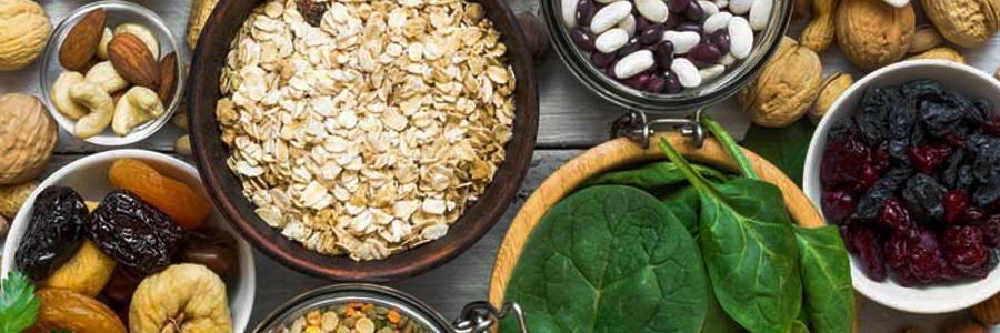 استانولها و استرولهای گیاهی در کاهش کلسترول خون موثرند؟