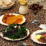 ماه رمضان و شروع رژیم
