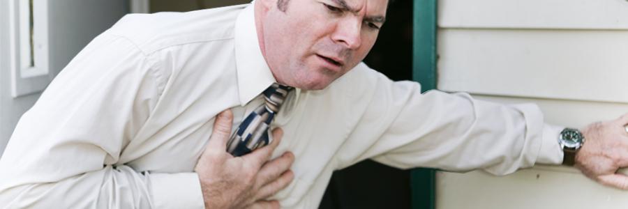 چاقی حتی در افراد به ظاهر سالم خطر بیماری قلبی را میافزاید.