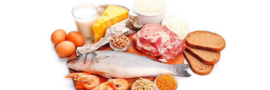 کلسیم و پروتئین، هر دو برای سلامت استخوان ضروریاند.