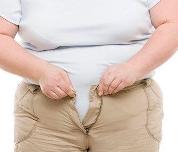 اگر دور کمر بزرگی دارید، در معرض کمبود ویتامین D هستید.
