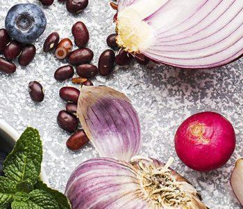 ارتباط مصرف میوههای غنی از آنتوسیانین با حفظ عملکرد ریه