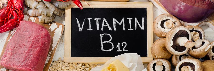 دانستنیهایی در مورد منابع غذایی ویتامین B12 و کمبود آن