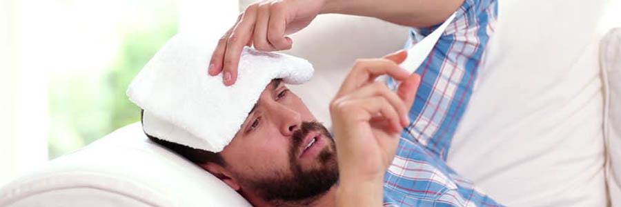 ارتباط باکتری اسید لاکتیک با آنفلوآنزا