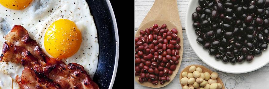 رژیم غذایی پرپروتئین و افزایش خطر نارسایی قلبی در مردان