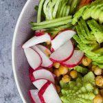 کمبود کدام مواد مغذی در رژیم غذایی گیاهخواری شایعتر است؟