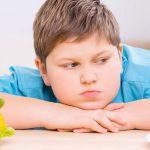 مادران قادرند خطر ابتلا به چاقی را در کودکان خود کاهش دهند