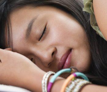 نوجوانانی که کم میخوابند، به بیماری قلبی مبتلا میشوند.